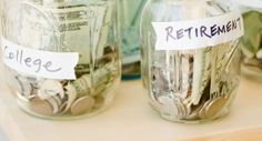 Parental Dilemma: Save for Kids' College Fund or Retirement?