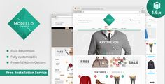 Shopping Modello - Multi-Purpose Fluid Responsive Themetoday price drop and special promotion. Get The best buy
