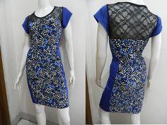 wengpot Nwot Mayette stretchy dress fits ave. Large frames