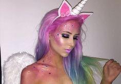 Inspirações de make para o carnaval! — Niina Secrets