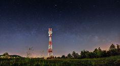 Stellar Dance by Admir Sarajlic on 500px