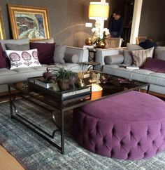 four&more projects interior design home decor living room coffee table pouf Living Room Pouf, Living Room Modern, Living Room Designs, Living Room Decor, Living Rooms, Tv Unit Design, Coffee Table Pouf, Ethnic Home Decor, Floor Pouf