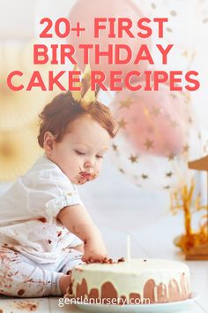Get inspired to make a healthy smash cake your baby will love with one of these healthy smash cake recipes. Everything from Healthy smash cake DIY tips, to Healthy smash cake boy or Healthy smash cake girl ideas and even Healthy smash cake banana recipes. If you are looking for easy healthy smash cake recipes for your baby's 1st birthday you will find everything you need on my blog. Any of these cakes will be perfect for your babys first birthday party celebration! #smashcake… Baby 1st Birthday, First Birthday Cakes, First Birthday Parties, First Birthdays, Smash Cake Recipes, Smash Recipe, Baby Cake Smash, Birthday Party Celebration, Traditional Cakes