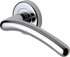 Cahir, Gort and Oranmore branches only   ICO LEVER ON ROUND ROSE   Satin Chrome  ...    *Price per pair     ONLY €13 Exc VAT / €15.99 Inc VAT    For more info visit:  http://www.jpcorry.com/price-hammer