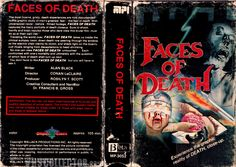 faces of death 1978 - Поиск в Google