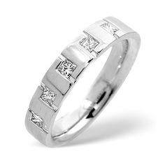 Beautiful Engagement Rings For Men 37