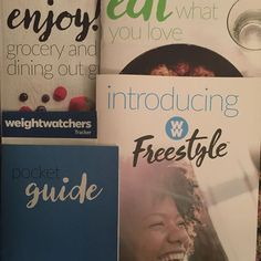 Today is the day! Weight Watchers Freestyle has arrived. Love the expanded list of 0 SP Foods!! #weightwatchers #wwfamily #wwfreestyle #freestyle