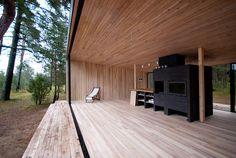 Pedase väliköök / KAMP Arhitektid