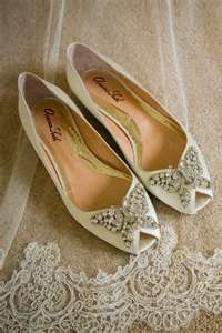 Image Search Results for cute bridal flats