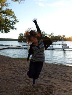 Beautiful Travel :): Camp Ojibwa CD...