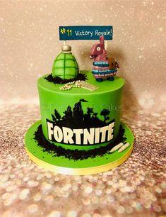 Best representation descriptions: Fortnite Birthday Cake Ideas Related searches: Fortnite Birthday Cakes,Fortnite Cake Locations,Fortnite C. Pastel Minecraft, Minecraft Cake, Fancy Cakes, Cute Cakes, Map Cake, Cake Designs For Boy, Xbox Cake, 10 Birthday Cake, Birthday Wishes