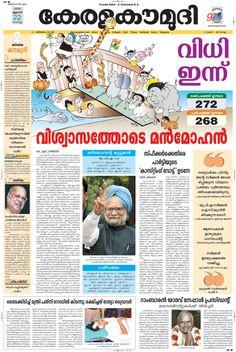 Blogs - NEWSPAPER DESIGN