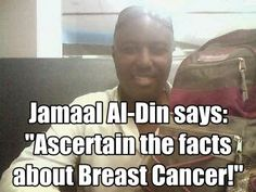 """Jamaal's Cure Breast Cancer Project! Jamaal Al-Din says: """"Ascertain the facts about Breast Cancer!"""" http://tacobell227.blogspot.com """"This month I officially 'love EVERYTHING pink'.""""  Jamaal Al-Din's Hoops 227 (227's™ YouTube Chili' NBA 2014 - 2015 NBA Playoffs ESPN Spicy' Mix)-cooks da' spiciest Wikipedia information (like dat' POPEYE's FRIED CHICKEN), YouTube NBA & NFL! Jamaal Al-Din's Hoops 227 (227's YouTube Chili' NBA Mix) Chili' Education Initiative! boiselibrarian.com"""
