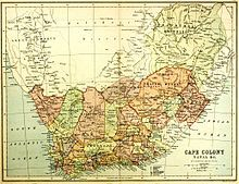 Xhosa Wars - Wikipedia, the free encyclopedia