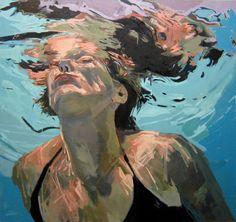"""Fall In: Emerge"" - Samantha French - Ridgewood, NY http://www.samanthafrench.com/"