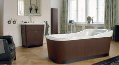 Blog Corporativo Apacar: Bañeras de diseño