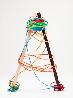 left LED plank lamp by luca corvatta #milandesignweek #milandesignweek2014 #fuorisalone