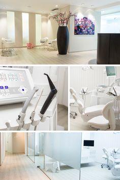 Locationfotos der frisch renovierten Zahnarztpraxis Dr.Dahmen  Kollegen. Zu finden unter www.drdahmenundkollegen.de made by onelio