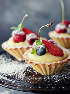 tortinha-de-frutas-vermelhas