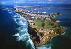 Onde Ficar em San Juan #viagem #viajar