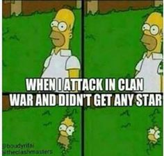 awesome MemesCheck out the list of funny clash of clans ...