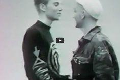 'First Kiss' agora é apontado como cópia de um vídeo dos anos 90, veja a semelhança - Blue Bus