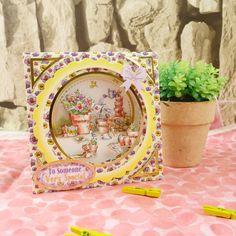 Prepare to make some mice new friends with our Mice to Meet You card making range! Watercolor Pencils, Watercolor Cards, Glue Crafts, Paper Crafts, Hunkydory Crafts, Birthday Sentiments, Luxury Card, Window Cards, Little Boxes