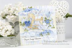Male fantazje Oli: Słodkie dzieciństwo / Sweet childhood Baby Cards, Childhood, Sweet, Inspiration, Design, Scrapbooking, Candy, Biblical Inspiration, Infancy