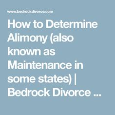 how to stop paying alimony in texas