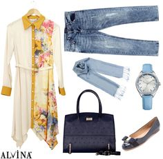 Kombin önerisi.. #alvina #alvinamoda #alvinafashion #alvinaforever #hijab #hijabstyle #hijabfashion #tesettür #fashion #stylish #newcollection #kombin