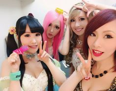 """""""Hide Birthday Party 2016""""   Aldious Sawas Official Blog """"Sawapo and the Secret Nyan ★ Blog"""" Powered by Ameba"""