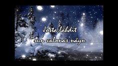 Rakastan tätä kappaletta! <3 Konsta Jylhän joululaulu [Lyrics]