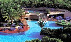Forte Village Resort Castello Pula in Sardinia Italy