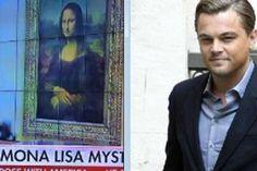 """notizie  G.M.:   Incredibile gaffe del giornalista: """"La Monna Lis..."""