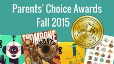 Parents Choice Award Article - KidLit TV Honored with the Gold Parents' Choice Award