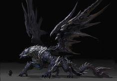 Monster Concept Art, Fantasy Monster, Monster Art, Fantasy Concept Art, Fantasy Character Design, Dark Fantasy Art, Creature Concept Art, Creature Design, Mythical Creatures Art