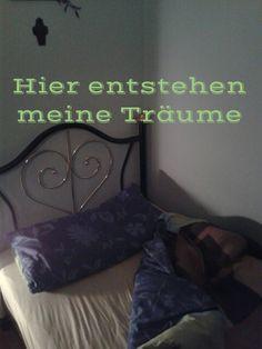 Das Bett in dem ich träume