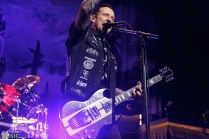 Gallery & Review: VOLBEAT at Ford Amphitheater at Coney Island Boardwalk in Brooklyn, NY 08.08.16 – Music Existence