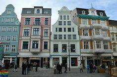 Schöne Urlaubsziele, die es lohnt zu entdecken findet ihr unter: www.welt-sehenerleben.de #Rostock #Reisen #Urlaub