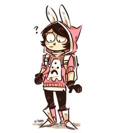 Z-T00N, You have a great avatar. Aiden looks great in pink