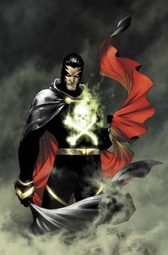 SUPERPOWERS #1//Michael Turner/T/ Comic Art Community GALLERY OF COMIC ART