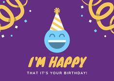 Send happy birthday niece on her birthday. We have the huge list of Best happy birthday niece images, wishes, quotes that will definitely bring a cute smile on your niece's face. Happy Birthday Niece Wishes, It's Your Birthday, Im Happy, Face, Quotes, Smile, Quotations, I Am Happy, The Face