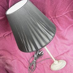 インテリア雑貨・照明器具:テーブルランプ&シェードセット[ブラックフレア] ブラックフレア http://www.amazon.co.jp/dp/B00TO73RFK/ref=cm_sw_r_pi_dp_u1E4ub17SQBYC