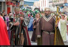 Fiesta de Les Piragües 2012 - Foto de Luis Sevilla