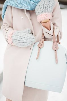 Fashion Bags, Women's Fashion, O Bag, Girl Bottoms, Cloth Bags, Winter Wear, Dress Me Up, Leather Shoulder Bag, Purses And Bags