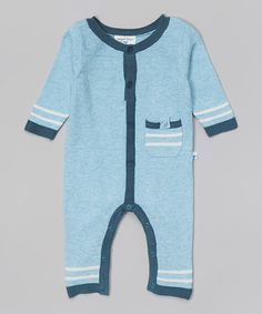 eeb031ed822b Navy Fair Isle Knit Coat - Infant by Petit Confection on  zulily ...