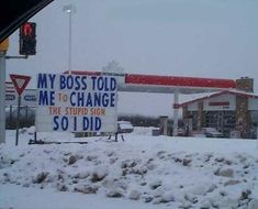 funny signs and billboards | ... : Advertising Gone Wrong – Funny Billboards, Funny Ads, Funny Signs