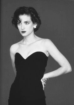 Winona ryder - amazing :p Winona Ryder 90s, Johnny And Winona, Winona Ryder Style, Most Beautiful Women, Beautiful People, Winona Forever, Pretty People, Girl Crushes, American Actress