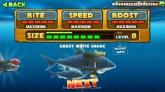 Indulge in all the luxury of underwater world with Hungry Shark Evolution #Hack Get it here > https://optihacks.com/hungry-shark-evolution-hack/