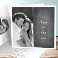 Karten selbst gestalten ist bei uns ganz einfach... | Tipps & Ideen | Infos & Anregungen | Viele tolle Beispielbilder zu Hochzeitskarten und Co.